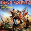 Iron Maiden - The Trooper - Cover
