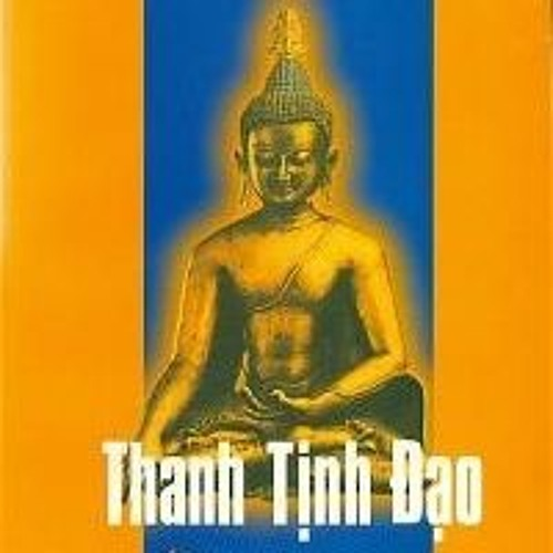ĐỊNH THANH TỊNH  09 - Sư Sán Nhiên