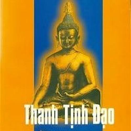 TUỆ THANH TỊNH 08 - Sư Sán Nhiên