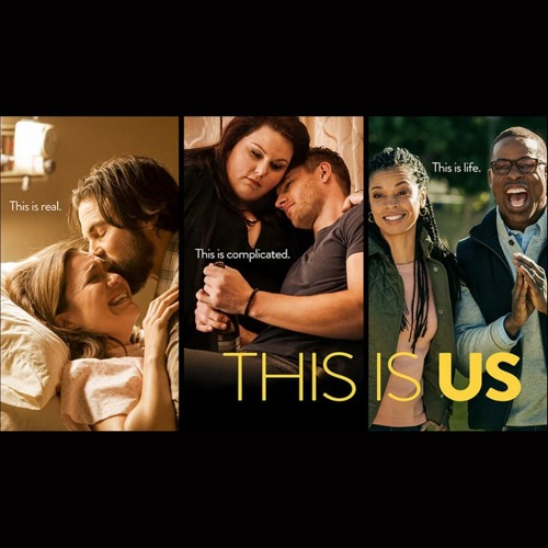 Where's the Remote?: This Is Us - S1 E17