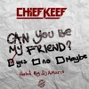 Chief Keef - Can You Be My Friend (Instrumental) (Prod. @CBMiX x Young Chop)