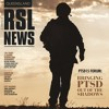 The Forgotten Rising Sons - RSL News- Edition 3, 2015