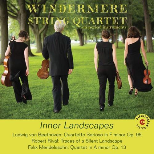 Inner Landscapes (samples)