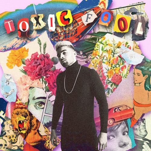 Toxic Fool - EP