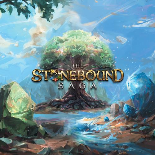 The Stone Bound Saga
