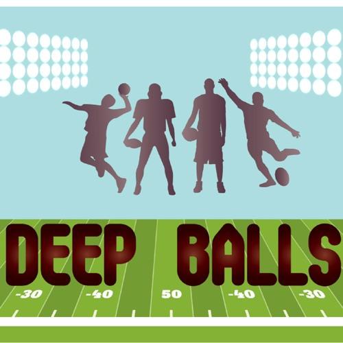 Episode 9: Pick'em Balls