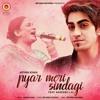 Pyar Meri Zindagi - Aryan khan Feat. Naseebo lal New song 2017