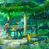 Piano master - Bamboo piano