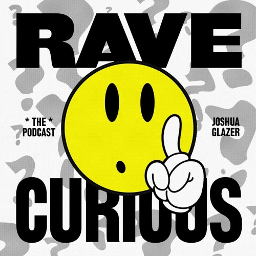 Ep. 034 - Christian Martin | Rave Curious Podcast