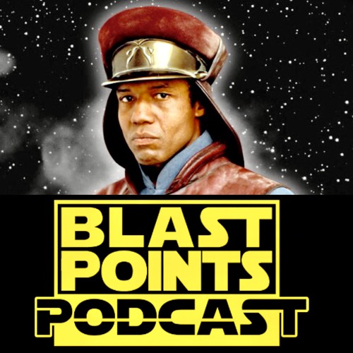 Episode 64 - Happy St. Panaka Day Party!