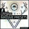 Utopia Massive Presets - 100 Stylish Presets & 4 Song Starters