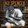 KD Spencer - Young & In Love (Featuring Natasha Stoked, So Tatted Sharky & Reem Riches)