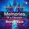 Ableton Live Deep House Template - Memories Of A Fairytale By Hernan Cortes