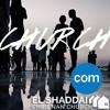Dot Com: the Church - 12 March 2017 - Bruce McCallum