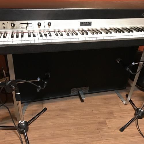 Rhodes MK1_JoyMusicStudio