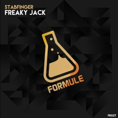 Stabfinger - Freaky Jack (Preview) // FR027 [OUT NOW!]