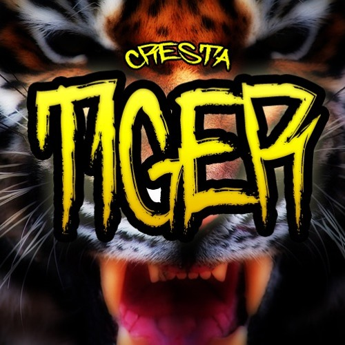 CRESTA - TIGER (Radio Edit)