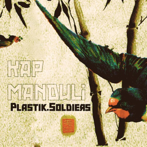 Anything - Plastik.Soldiers