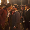 Luke Evans Brings Humanity To Gaston In 'Beauty and the Beast'