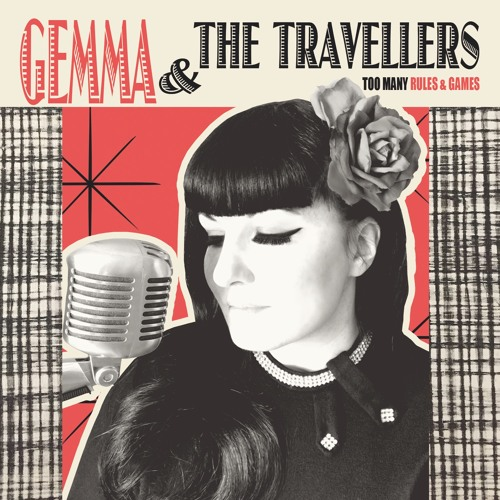 Gemma & The Travellers - Too Many Rules & Games Album Teaser