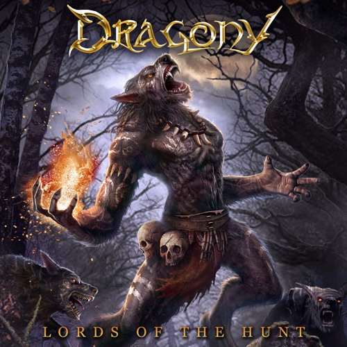 Dragony EP PLAYLIST