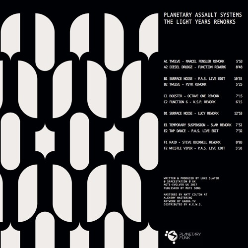 MOTELP03 - Planetary Assault Systems - The Light Years Reworks