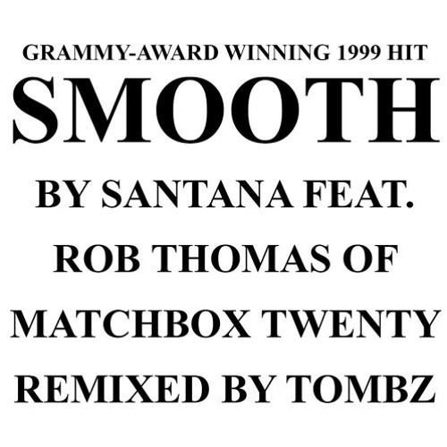 smooth rob thomas download