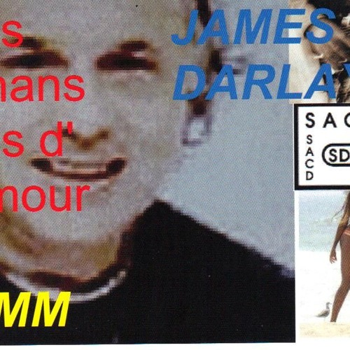 Vive le Jazz****James Darlays (aut.comp. chant sax Arrangt)