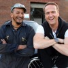 Fuzz Townshend torques about the new series of Car S.O.S