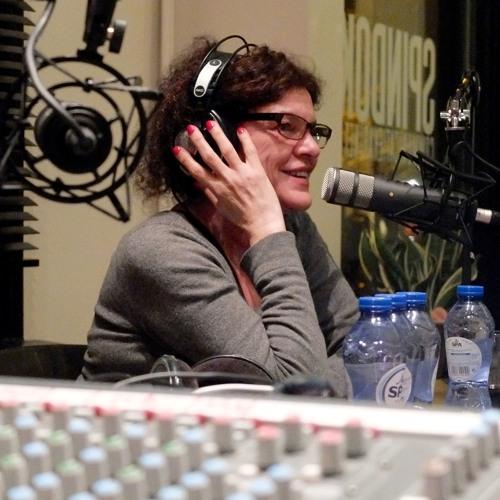 Spindokter Radio met de eerste gaste ooit: Hilde Van Mieghem