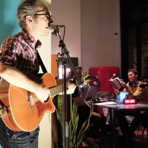 SPINDOKTER RADIO - Tom Kestens brengt live 'ALTIJD OVERAL'