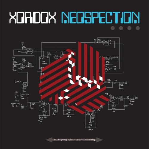 Xordox 'Diamonds' (EMEGO 240)