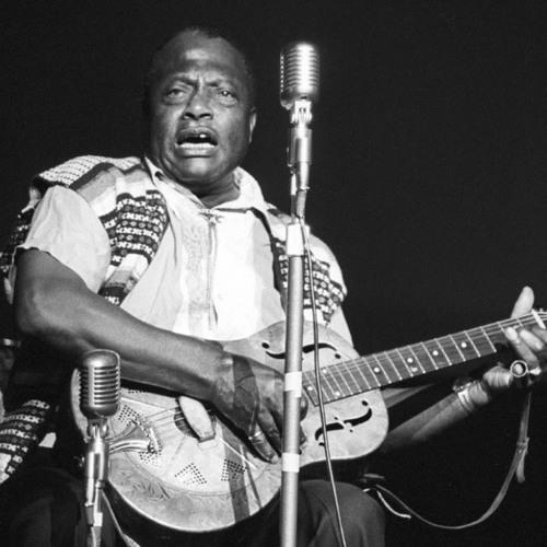 Bukka White - Live at The Ash Grove 1967