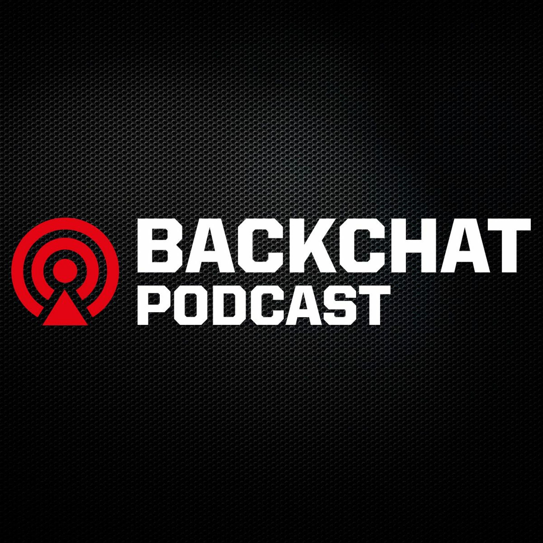 Backchat Podcast Episode #3: sOAZ & Broxah