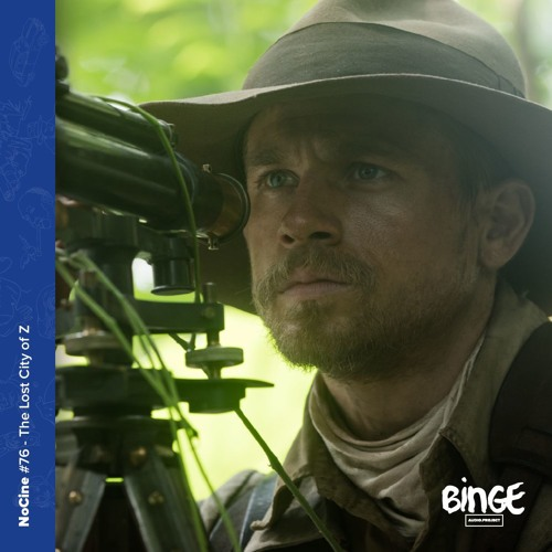 The Lost City of Z, magnifique mais scolaire