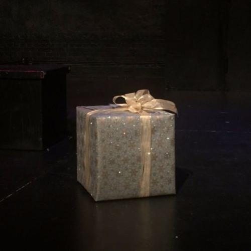 2. When You've Got A Gift (Feat. Richard Binder)