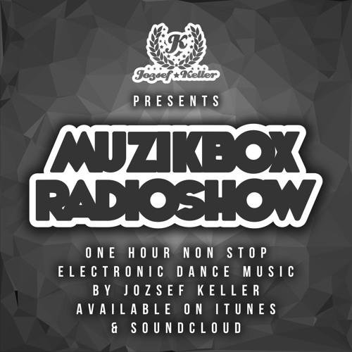 Jozsef Keller MuzikBox Radioshow #012