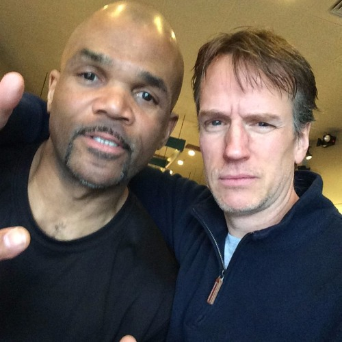 "Darryl ""DMC"" McDaniels: Music Biz 101 & More Podcast"