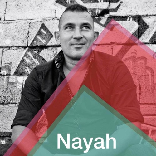 NAYAH@ LIVE To HAT'YPIC-  - FIRST REUNION ISLAND