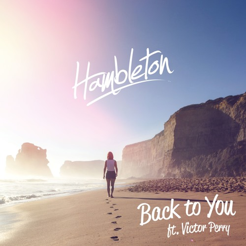 Back to You ft. Victor Perry