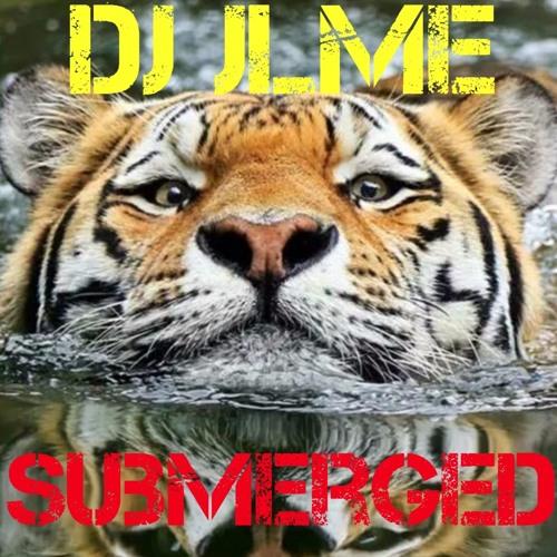SUBMERGED - JUNGLE D&B MIX