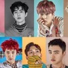 Download EXO (엑소) -  lucky one  [freemp3/dl] Mp3