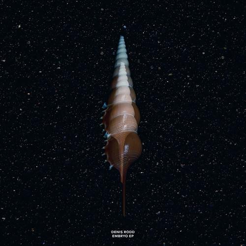 Denis Rodd- Embryo EP (COC001)