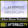 Married To Medicine S:2   The Flight of the Uterus E:12   AfterBuzz TV AfterShow