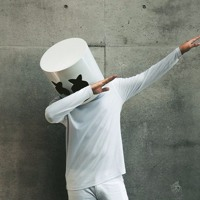Marshmello - Pro (Pr0) Artwork