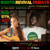 Download Roots Revival Fridays Ft. Chronixx & Kelissa [03-10-2017] Mp3