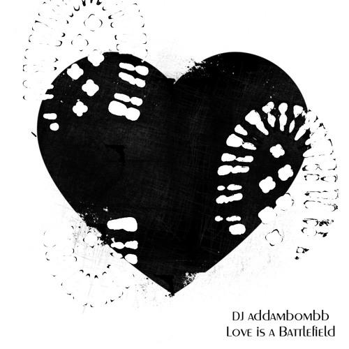 Love Is A Battlefield - Pat Benatar (dj addambombb's heartbreaker mix)