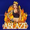 Alfons - Ablaze ( Remix DJ D4V1)