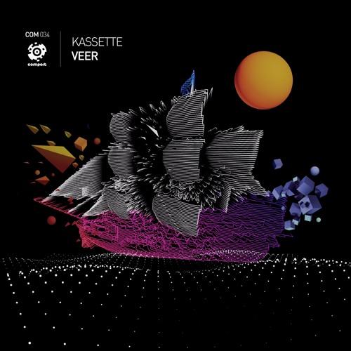 COM-034 | Kassette - Equity (Original Mix) *preview*