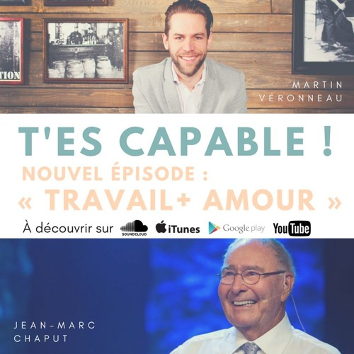 #2 - Travail+Amour
